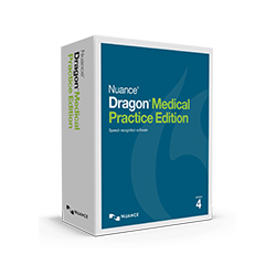 Nuance Dragon Medical Practice